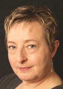 Judi Daykin